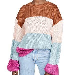 Minkpink Cozy Sweater
